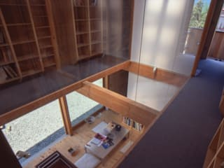 Houses by 家山真建築研究室 Makoto Ieyama Architect Office, Eclectic
