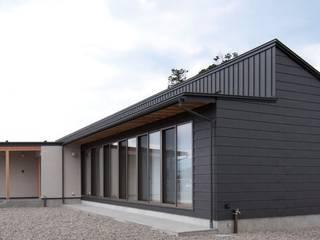 家山真建築研究室 Makoto Ieyama Architect Office Eclectic style houses