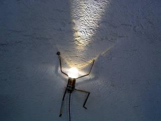 Climber:  in stile  di Bruno Petronzi