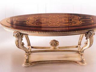 """Tavolo """"AETERNITAS"""": Case in stile in stile Classico di Tables-Win"""