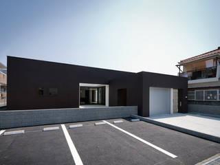 ラブデザインホームズ/LOVE DESIGN HOMES Modern houses