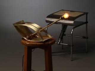 Furniture & Lighting: 에코핸즈의