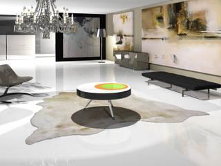 Design - Maki's Sandra Hisbèque SalonAccessoires & décorations