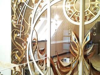 Modern Conservatory by Абрикос Modern