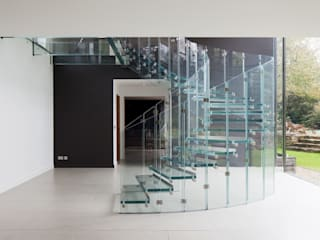minimalist  by Siller Treppen/Stairs/Scale, Minimalist
