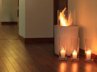 Jar Commerce, Planika od Planika Fires Minimalistyczny