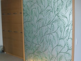 YBM Tasarım Dekoratif Cam Paneller – Dekoratif Cam Duvar Panelleri:  tarz İç Dekorasyon