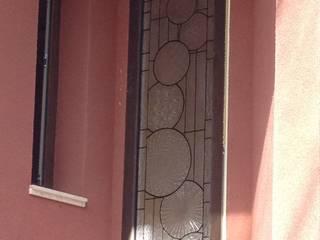 YBM Tasarım Dekoratif Cam Paneller – CK EVİ - İSTANBUL EKİM 2014:  tarz