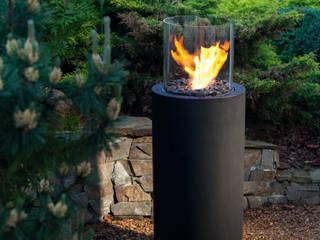 Planika Fires Garden Lighting