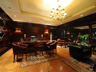 Mobi Mobilya  – A. Hotel Project, Bursa:  tarz Oteller