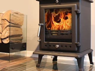 Ekol Wood Burning / Multi Fuel Stoves: country  by Direct Stoves, Country