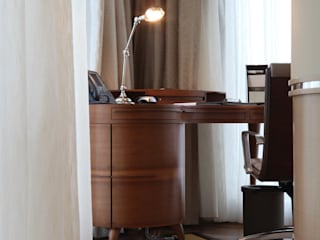 Mobi Mobilya  – H. Hotel Project, Bursa:  tarz