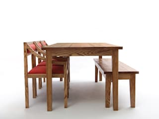 Table_001: Made by VECHE의 현대 ,모던