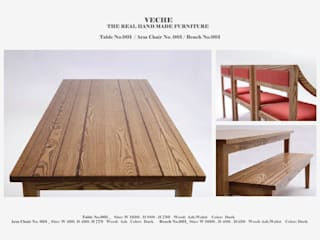 Table_001: Made by VECHE의
