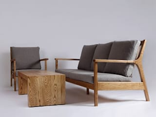 SOFA_001: Made by VECHE의