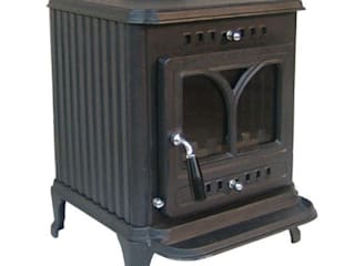 Evergreen Wood Burning / Multi Fuel Stoves: country  by Direct Stoves, Country