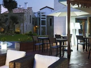 Hotel Can Galvany Golf & Spa:  de estilo  de iluminika