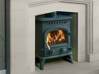 Firewarm Wood Burning / Multi Fuel Stoves: country  by Direct Stoves, Country