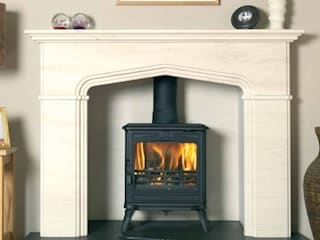 Franco Belge Wood Burning / Multi Fuel Stoves: country  by Direct Stoves, Country