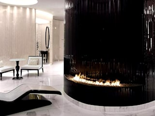 The Living Spa Fabio Alemanno Design SpaMobiliario