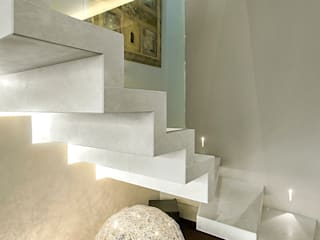 Salon moderne par studiodonizelli Moderne