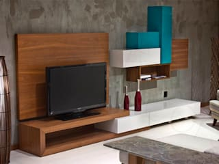 Archidecors – Ustabşı TV Unit:  tarz