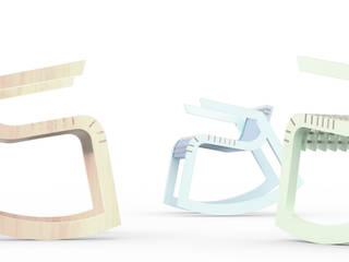 Fabula:  in stile  di Luca Toniolo Architetto