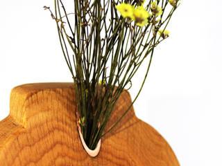 말린 꺾병 / Dry vase: Design group / 505의 클래식 ,클래식