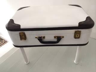 Koffertisch zur Aufbewahrung :   von berliner landjungs