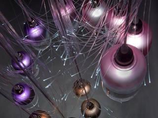 Luminaires par Le Souffle de Verre Moderne
