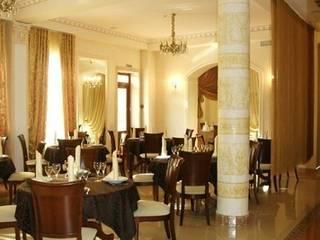ресторан отель РОДИНА г Ессентуки:  в . Автор – Абрикос