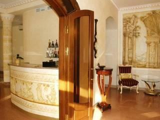 Абрикос Office spaces & stores