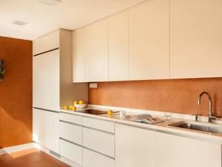 Cocina Cocinas modernas de ESTER SANCHEZ LASTRA Moderno