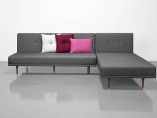 Livings de estilo moderno por K105 Mobilya Pazarlama Danışmanlık San.İç ve Dış Tic.LTD.ŞTİ.