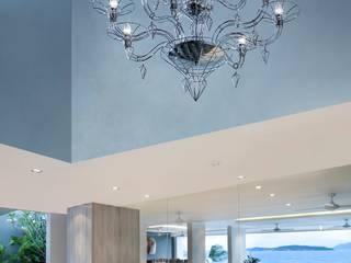 Highlight Aydınlatma 現代廚房設計點子、靈感&圖片