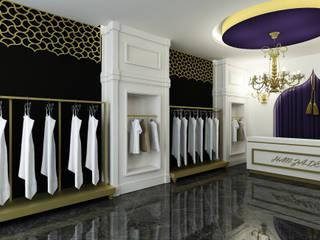 Offices & stores by Niyazi Özçakar İç Mimarlık, Eclectic