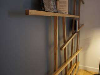 BUREAU Carole Ferreira-Cerca Bureau minimaliste