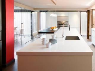 Cocinas de estilo  por ESTER SANCHEZ LASTRA, Moderno