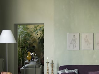 Restauro di un appartamento di inizio '900 di Zoli Gian Luca Eclettico