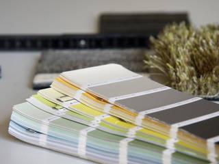 Wohnberatung, Büroplanung, Raumkonzepte: modern  von JAN SKIBBA DESIGN,Modern