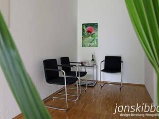 Büroplanung Klassische Bürogebäude von JAN SKIBBA DESIGN Klassisch