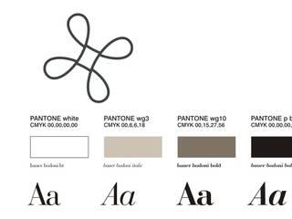 Locaux commerciaux & Magasin minimalistes par bettini design Minimaliste