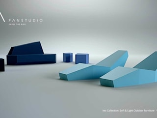 FANSTUDIO__Architecture & Design Garden Furniture