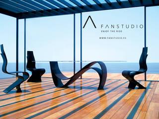 FANSTUDIO__Architecture & Design Dining roomTables