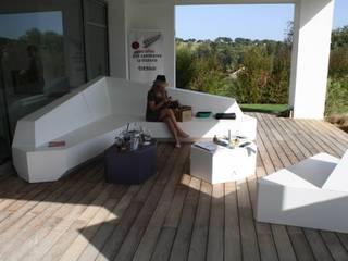 FANSTUDIO__Architecture & Design Modern Garden