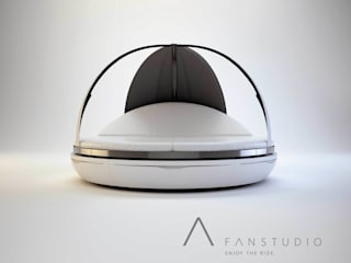 FANSTUDIO__Architecture & Design Office buildings