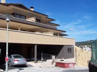 6 viviendas en Plentzia de ARQUILUR3 S.L.P. Moderno