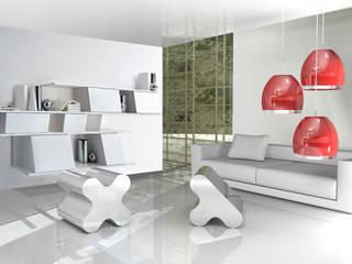 Design - XY Sandra Hisbèque SalonAccessoires & décorations