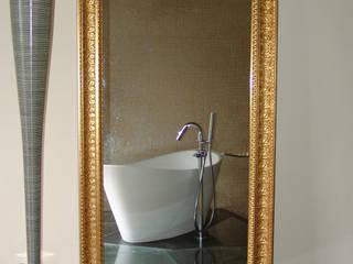 Sala d bagno: Bagno in stile in stile Eclettico di Archivolando