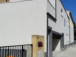 Saint georges d'orques Architecte Egrefeuille Carole Maisons modernes